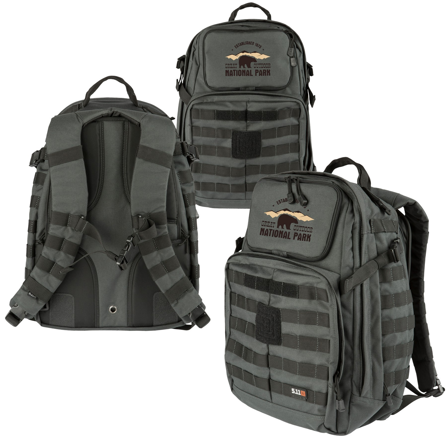 5.11 Tactical® Crush 24 Backpack