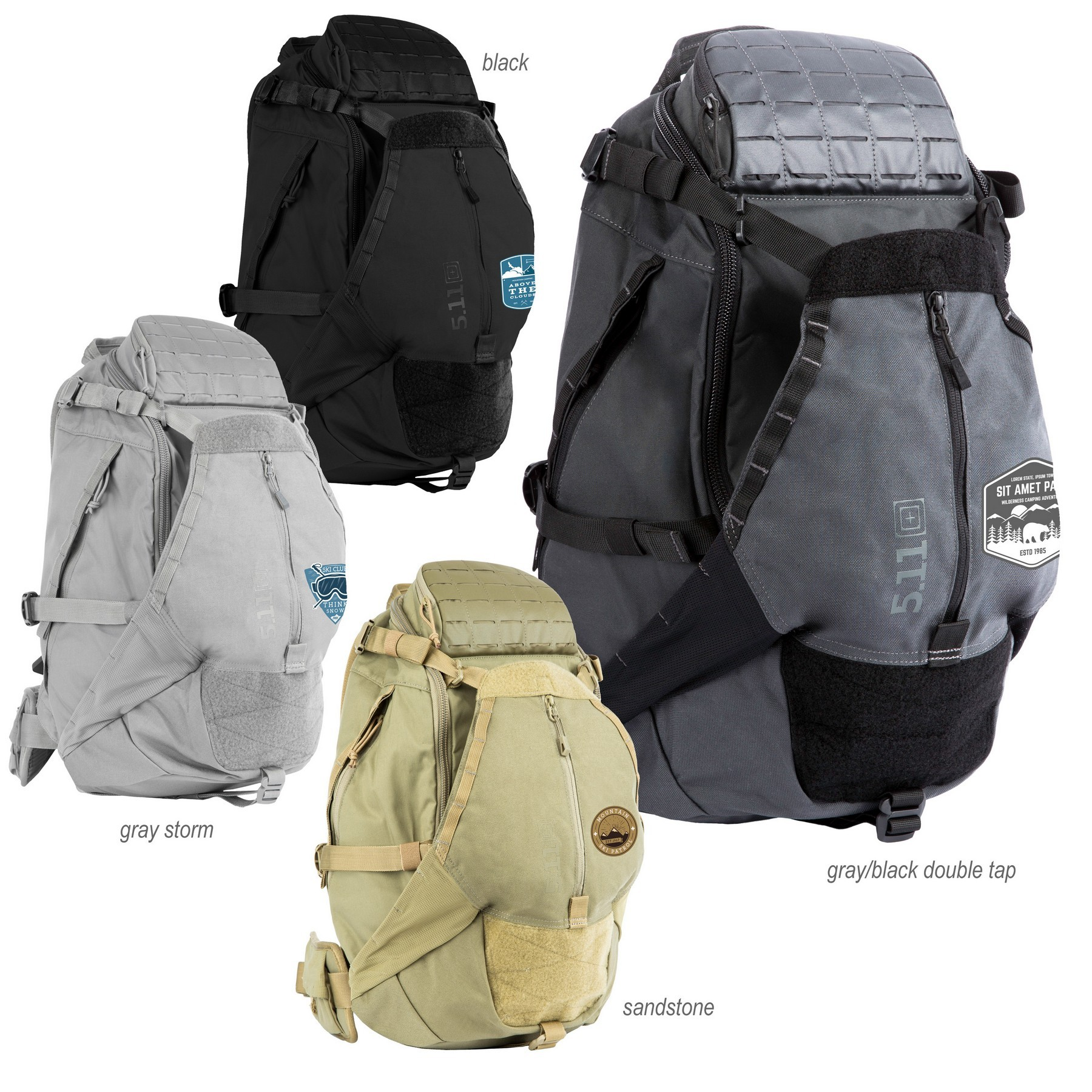 5.11 Tactical® Havoc 30 Backpack