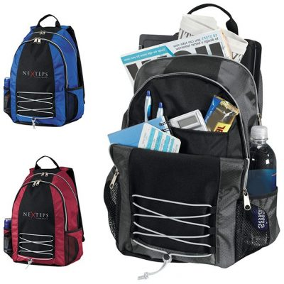 Atchison® Base Jump Computer Backpack