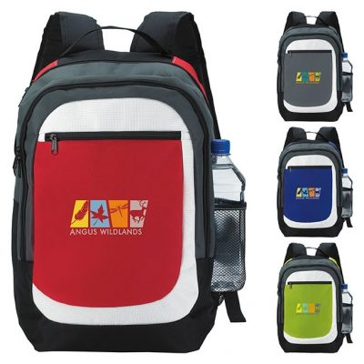 Atchison® Kaleido Backpack
