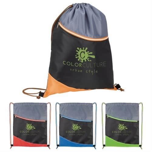 Atchison® Landon Sport Drawstring Backpack
