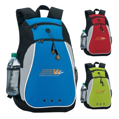 Atchison® PeeWee Backpack