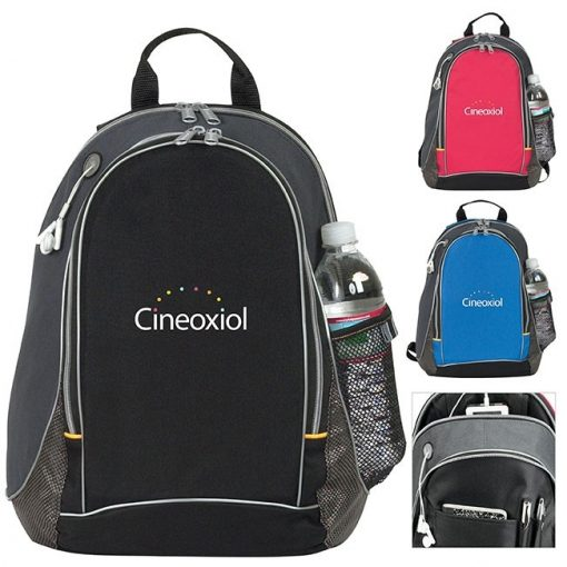 Atchison® Title Track Backpack