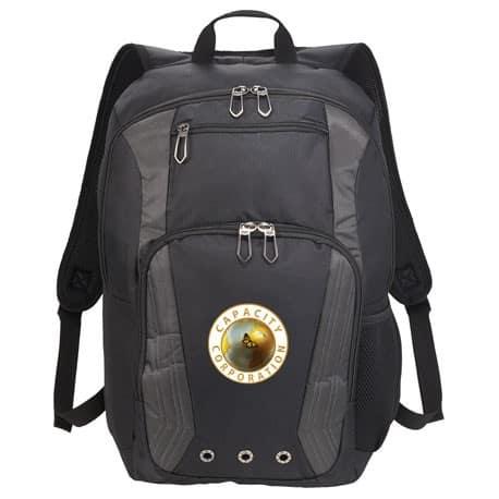"Blackburn 17"" Computer Backpack"
