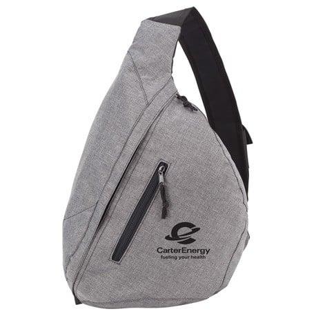 Brooklyn Deluxe Sling Backpack