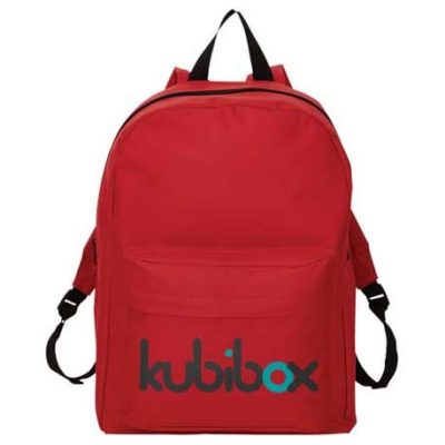 "Buddy Budget 15"" Computer Backpack"