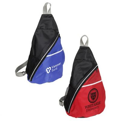 Busy Day Sling Backpack