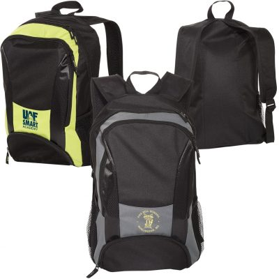 Color Shock Backpack