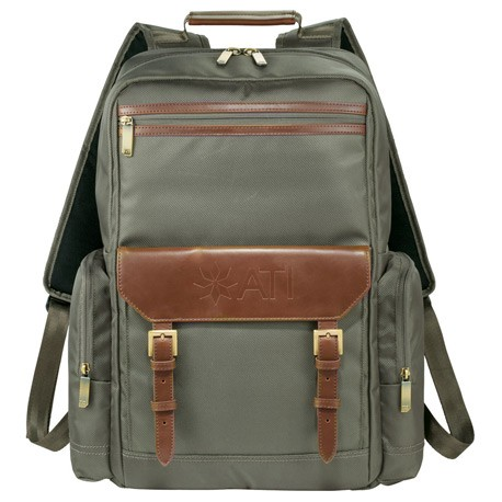 "Cutter & Buck® Bainbridge 15"" Computer Backpack"