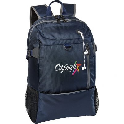 District Computer Backpack