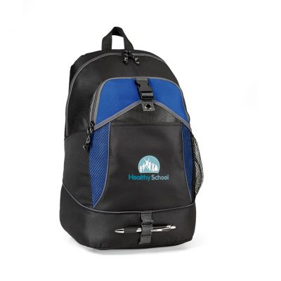 Escapade Backpack Blue