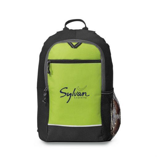 Essence Backpack Green