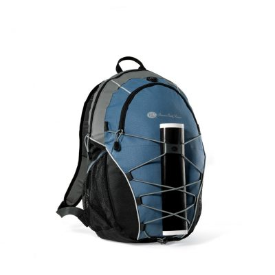 Expedition Computer Backpack Blue-Black