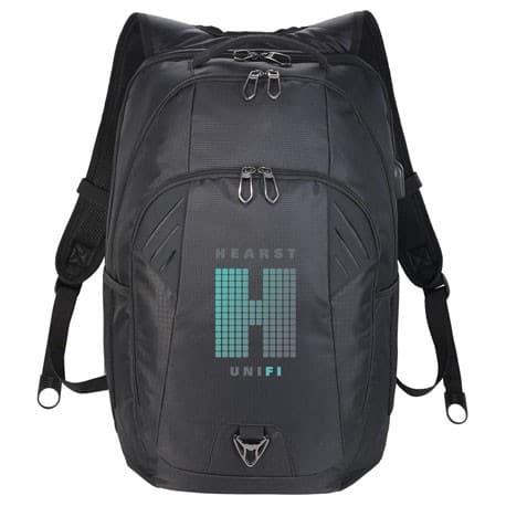 """Foyager TSA 15"""" Computer Backpack"""