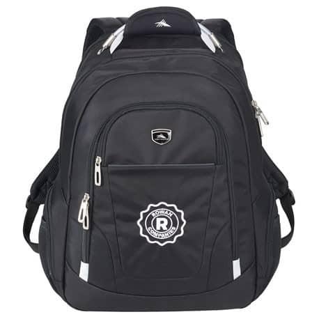 "High Sierra TSA 15"" Computer Backpack"