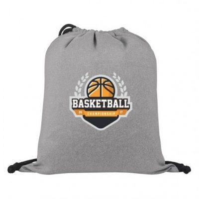 Heathered Sport Pack Backpack