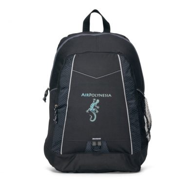 Impulse Backpack - Black
