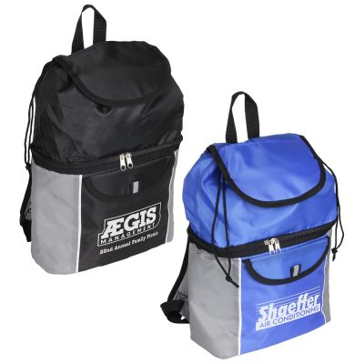 Journey Cooler Backpack