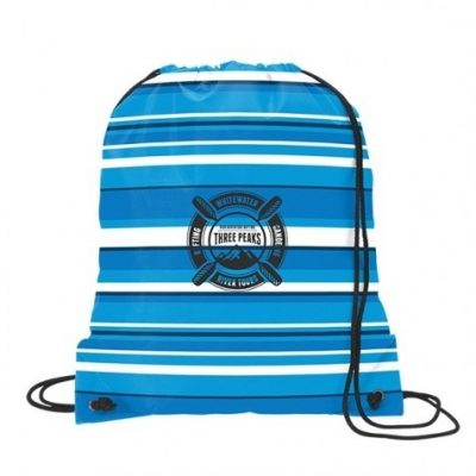Kaleida Drawcord Sports Pack Backpack