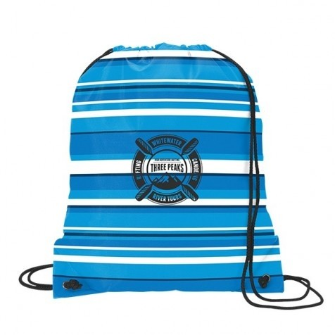Kaleida Drawcord Sports Pack Backpack