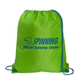 Large Drawstring Sport Pack Backpack