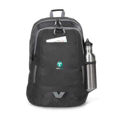 Maverick Computer Backpack Black