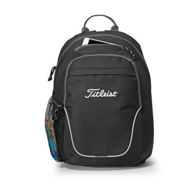 Mission Backpack - Black