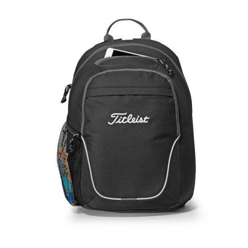 Mission Backpack - Black
