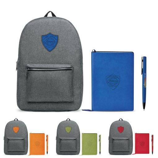 Nomad Must Haves Classic Backpack Donald Bundle