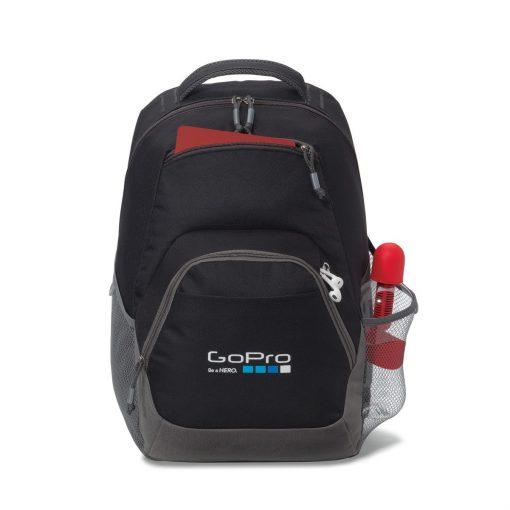 Rangeley Computer Backpack - Black