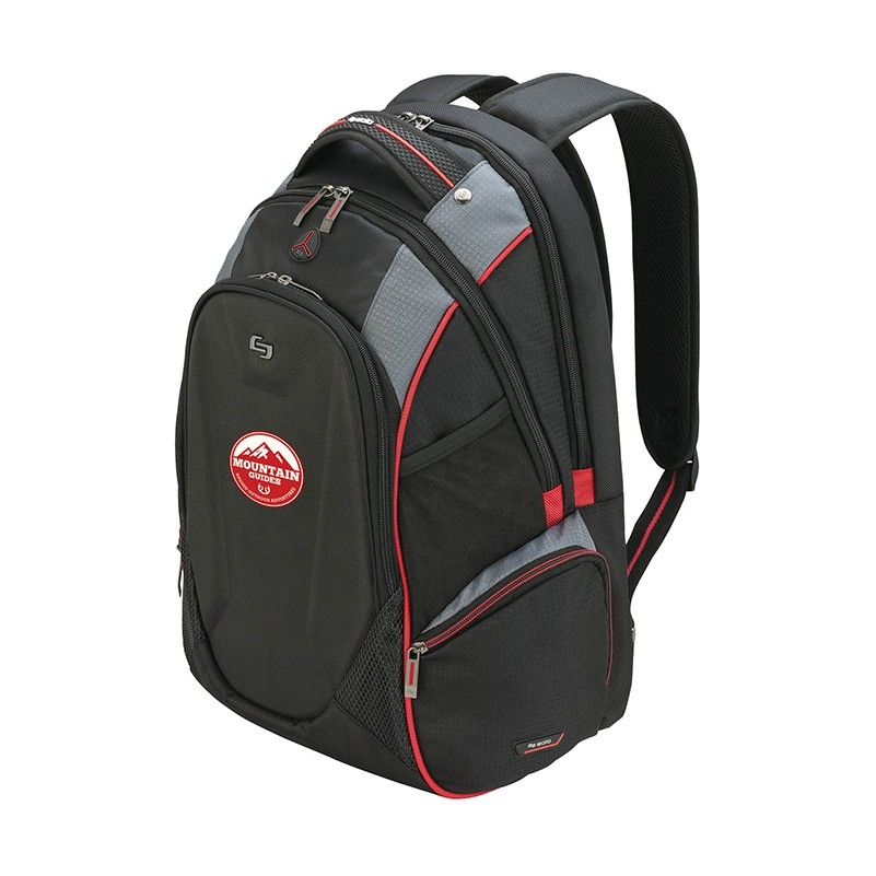 Solo® Active Backpack