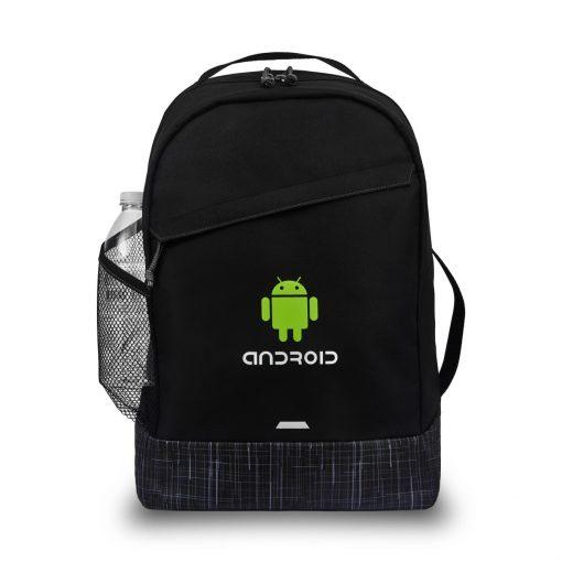 Taurus Backpack - Black