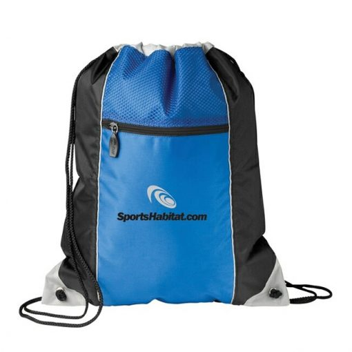 Triad Drawcord Sport Pack Backpack