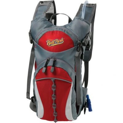Urban Peak® Rail 2L Hydration/8L Backpack