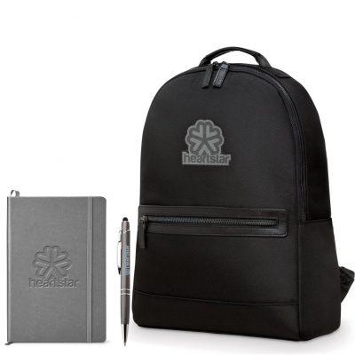 Classic Revival Neoskin Backpack Bundle
