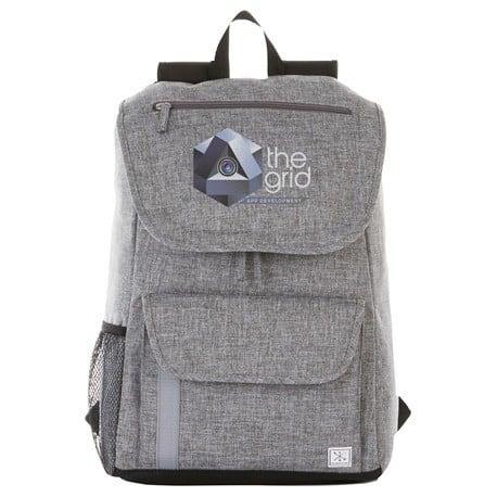 "Merchant & Craft Ashton 15"" Computer Backpack"