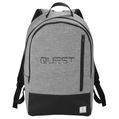 "Merchant & Craft Grayley 15"" Computer Backpack"