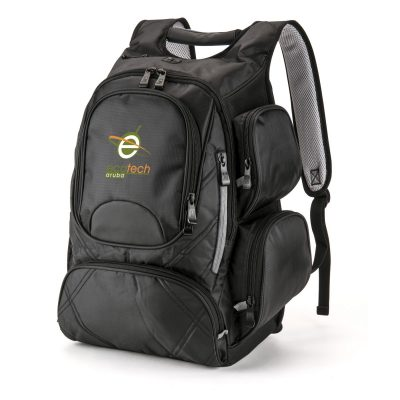 Basecamp® City Hopper Backpack
