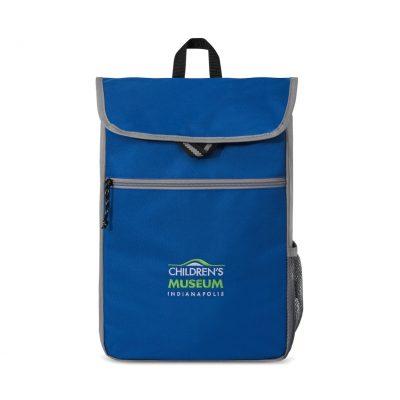 Hunter Backpack Blue