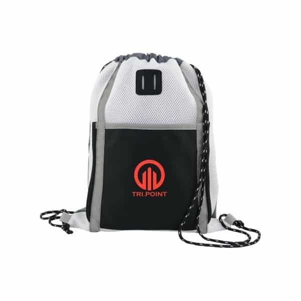 Sports Mesh Sport Pack Backpack