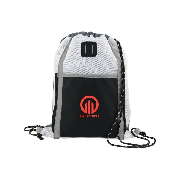 Sports Mesh Sport Pack Backpack
