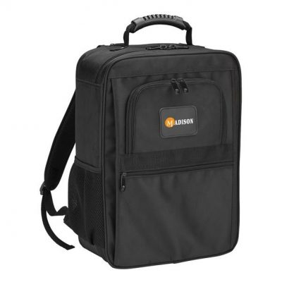 Titanium Carry-On Backpack