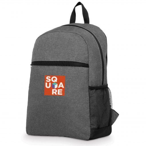 Business Smart Flush-Front Backpack