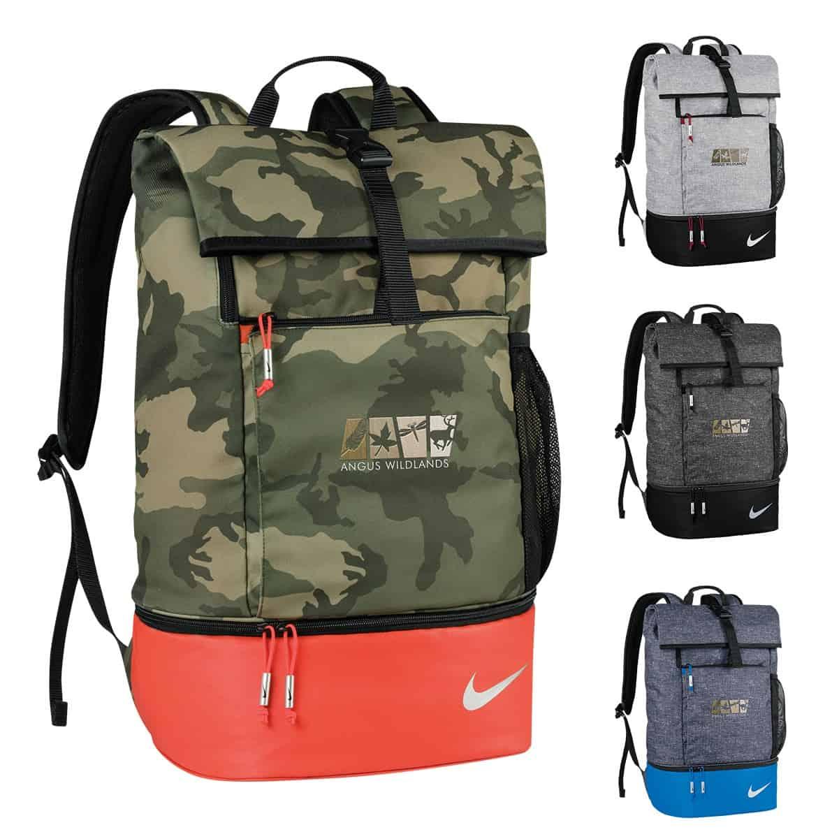 9787f3241a7fa Nike® Sport Backpack | Backpack With Logo