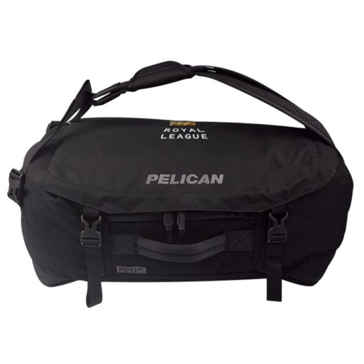 Pelican™ 40L Duffel Backpack