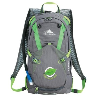 High Sierra Piranha Hydration Backpack