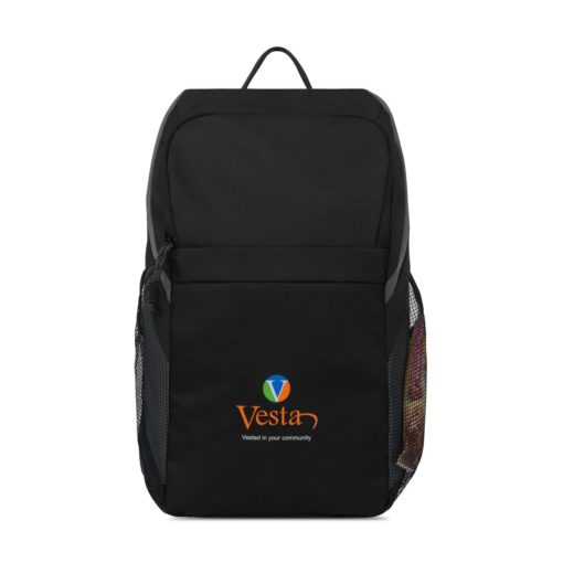 Sycamore Computer Backpack - Black