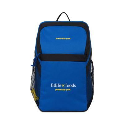 Sycamore Computer Backpack Blue