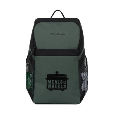 Sycamore Computer Backpack Grey