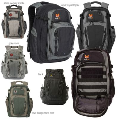5.11 Tactical® Covert 18 Backpack
